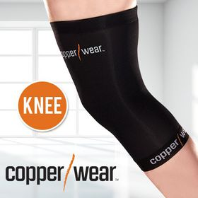 Homemark Copper Wear Knee - Extra Extra Large