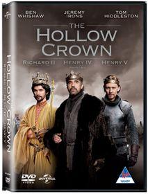 Hollow Crown Season 1 (DVD)