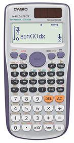 Casio FX-991ZA Plus Scientific Calculator