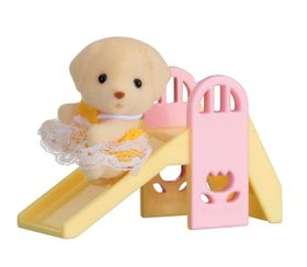 Sylvanian Family Baby Carry Case - Dog