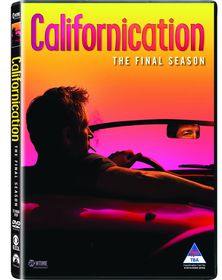 Californication Season 7 (DVD)