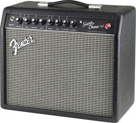 Fender Super-Champ X2 Guitar Amplifier