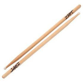 Zildjian 6ANN 6a Nylon Tip Natural Drumsticks