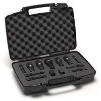 Carol 7 Piece Pro Drum Microphone Kit