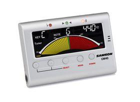 Samson CM40 Chromatic Tuner