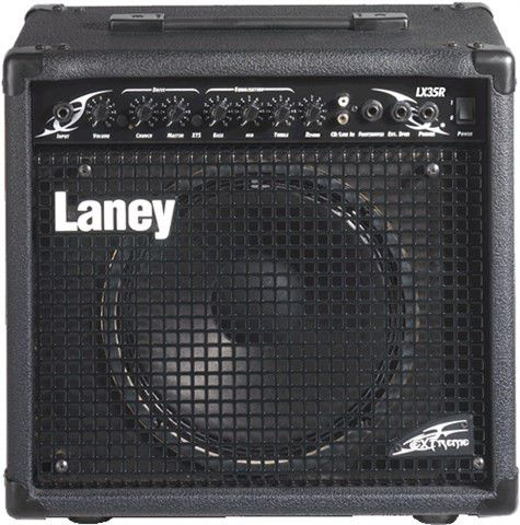 Laney LX35R Guitar Amp Loading Zoom