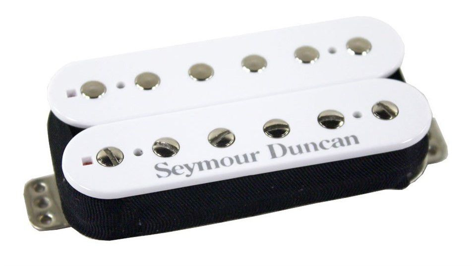 Seymour Duncan Tb-pg1b Pearly Gates Trembucker Electric Guitar ...