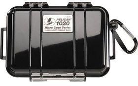 Pelican 1020 Micro Solid Case - Black