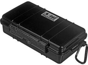 Pelican 1060 Solid Case - Black
