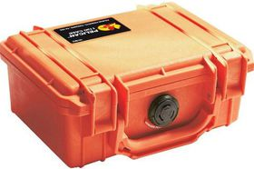 Pelican 1120 Case - Orange