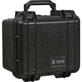Pelican 1300 Case - Black