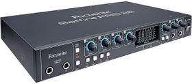 Focusrite Saffire PRO 26 18 In 8 Out Firewire Audio Interface