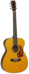 Tanglewood TW40 O AN E Sundance Historic Acoustic Electric Guitar - Natural
