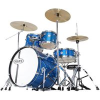 Mapex Prodigy 5pc Standard Drumkit - Blue (Including Hardware)