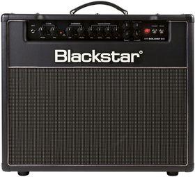 Blackstar HT Soloist 60 HT-Venue Series Guitar Amp Combo - 60W
