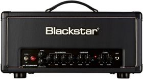 Blackstar HT Studio 20 Head HT-Venue Series Guitar Amp Head - 20W