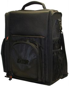 Gator G-CLUB CDMX-12 Bag For Small CD Player Or Mixer - 12 Inch
