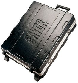 Gator G-MIX 20X25 ATA Molded Case For Mixer with Wheels