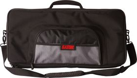 "Gator G-MULTIFX-2411 Padded Bag For Multi Effects Pedal Boards - 24"" x 11"""