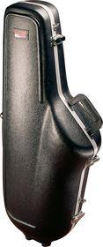 Gator GC-ALTO SAX Deluxe ABS Molded Case for Alto Saxophone