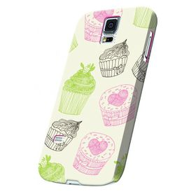 OXO So Cute Candy Cover for S5