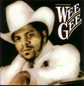 Wee Gee - Hold On To Your Dreams (CD)