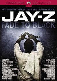 Jay Z-Fade To Black - (Import DVD)