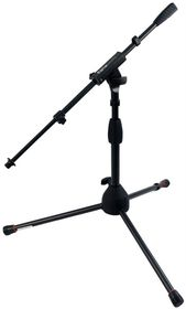Frameworks by Gator GFW-MIC-2621 Tripod Amp And Bass Drum Telescopic Boom Mic Stand