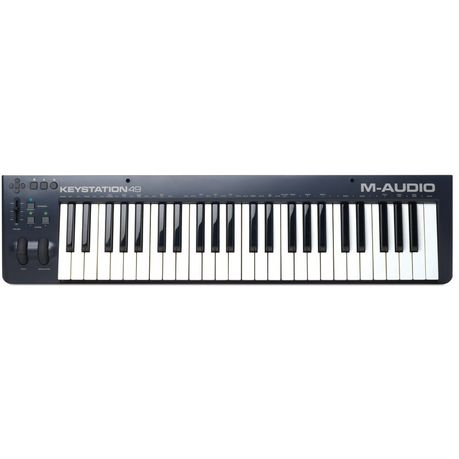 M-Audio KEYSTATION Midi Controller | Buy Online in South Africa