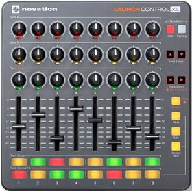 Novation NOVLCXL Launch Control XL Midi Controller
