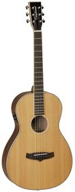 Tanglewood TWTPCSNE Evolution IV Acoustic Electric Guitar - Natural