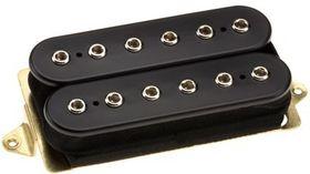 DiMarzio DP213BK PAF Joe Humbucker Electric Guitar Pickup - Black