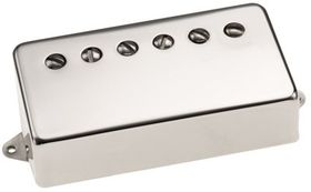 DiMarzio DP223N PAF 36th Anniversary Bridge Humbucker Electric Guitar Pickup - Nickel