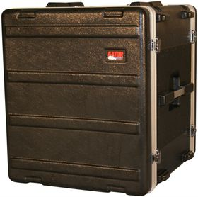 Gator GR-12L Molded PE 12U Audio Rack Case