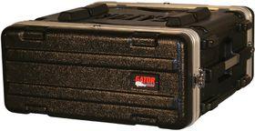 Gator GR-4L Molded PE 4U Audio Rack Case