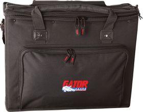 Gator GRB-2U 2U Portable Lightweight Audio Rack Bag