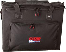Gator GRB-4U 4U Portable Lightweight Audio Rack Bag