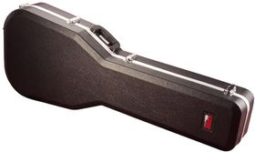 Gator GC-SG Deluxe Molded Case For Gibson SG Style Electric Guitar