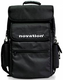 Novation NOVBAG25 Backpack Style Carry Case For 25 Key Midi Controller