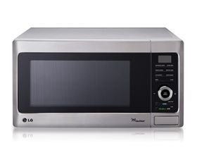 LG 56 Litre Solo with I-Wave Microwave - Stainless Steel