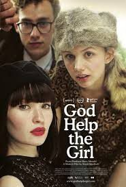 God Help The Girl (DVD)