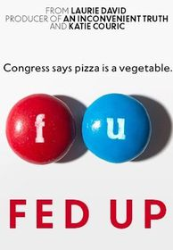 Fed Up (DVD)