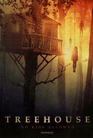 Treehouse (DVD)