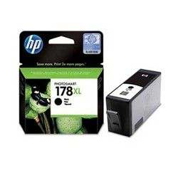 HP 178XL Photo Black Ink Cartridge