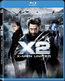 X-Men 2 (X2) (Blu-ray)