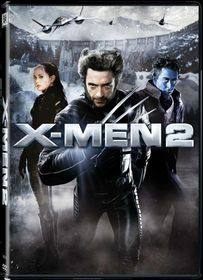 X-Men 2 (X2)(DVD)