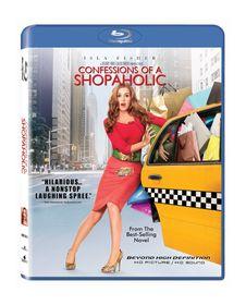 Confessions of a Shopaholic (Blu-ray)