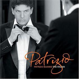 Patrizio Buanne - The Italian (Special Edition) - (CD)