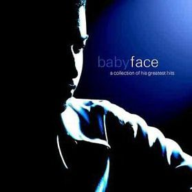 Babyface - A Collection Of His Greatest Hits (CD)