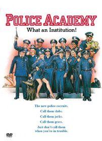 Police Academy 1 (DVD)